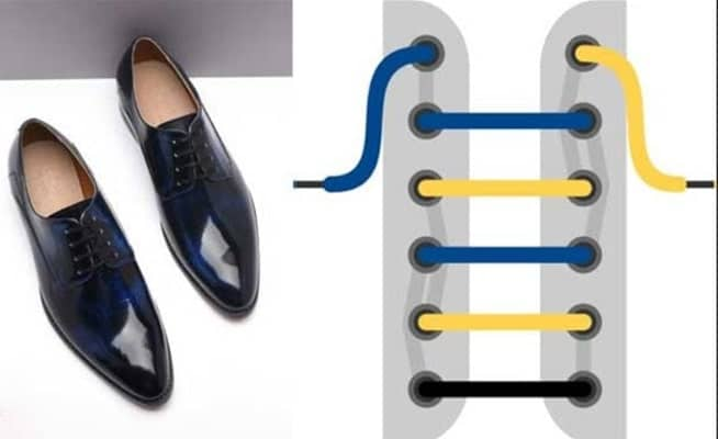 What Are Dress Shoes? How To Tie Dress Shoes Properly? 3