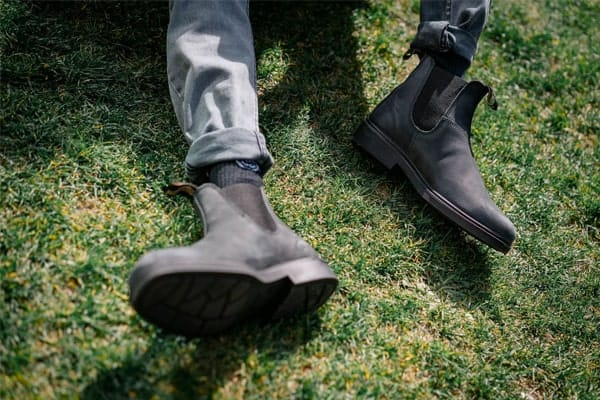 Top 10 The Best Slip On Steel Toe Boots for Pull On Convenience
