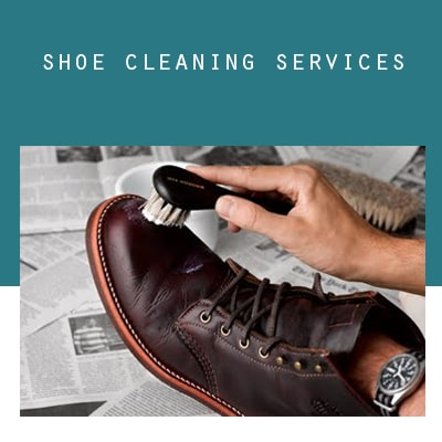 How to clean suede New Balance shoes use Cleaning services