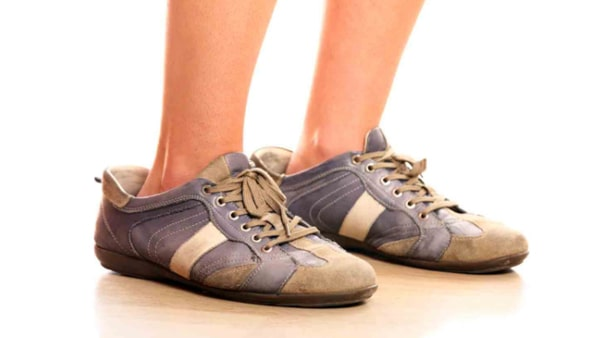 How to Tell if Shoes are Too Big - Top Simple Tips and Guide for You