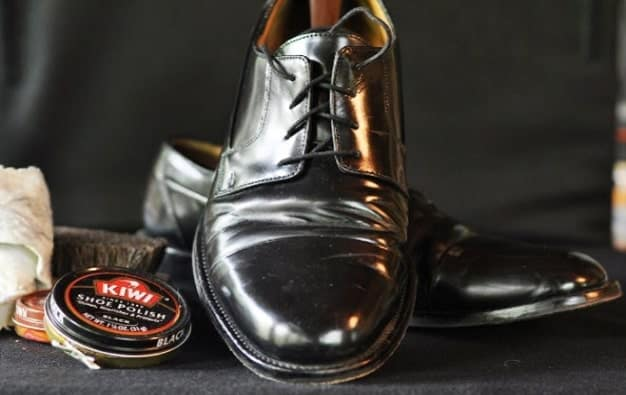 The 100% Effective Methods on How to Uncrease Shoes 4