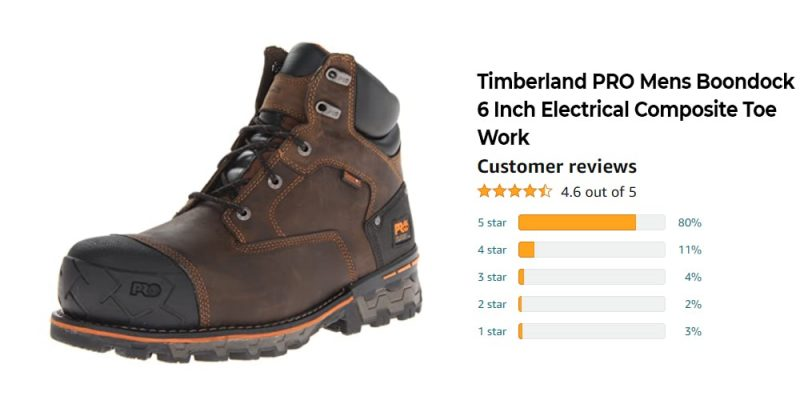 The Best 6-inch Work Boots in 2021: Reviews & Complete Guide With Top Picks 7